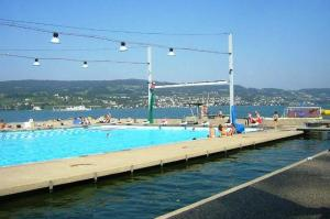 Sportbad Käfnach (Horgen ZH)